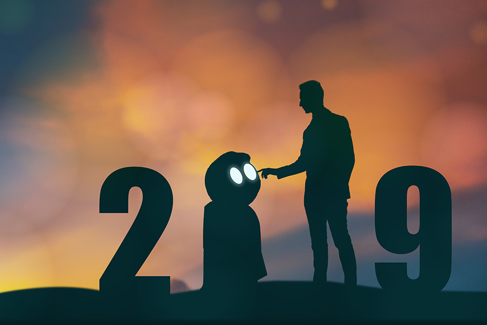 5 Technology Trends That Will Make Or Break Many Careers In 2019