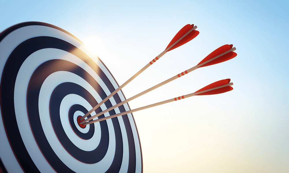 How Do You Set The Right Targets For Your Business? Here Are Some ...
