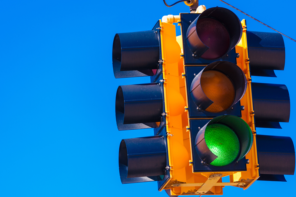 Performance Reporting: How To Use Traffic Light Colours And RAG Ratings in Dashboards