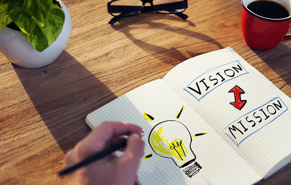What Is The Difference Between A Mission Statement And A Vision Statement