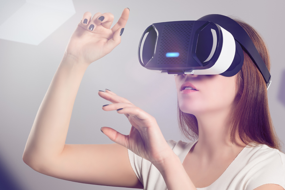 The Amazing Ways Companies Use Virtual Reality For Business Success