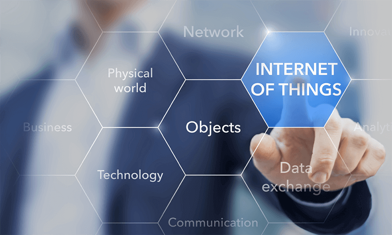 What Is The Internet of Things (IoT) And How Will It Change