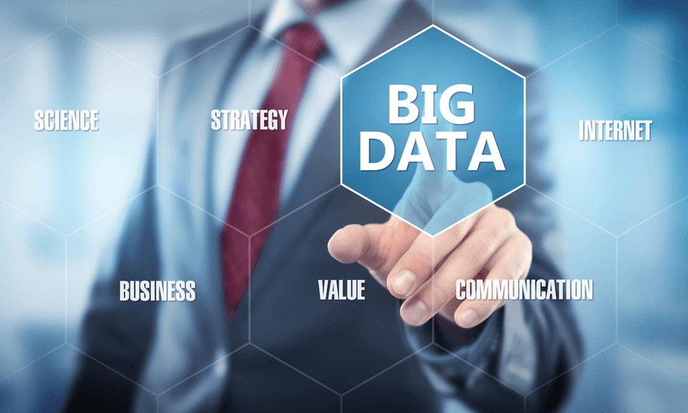 Whats Really Behind The Big Data Hype?