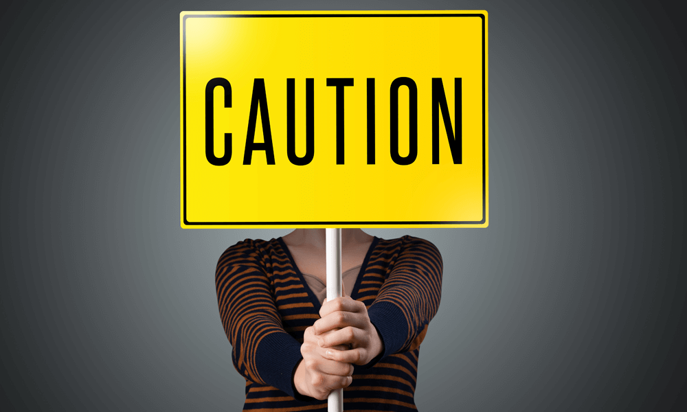 Caution: When KPIs Turn To Poison