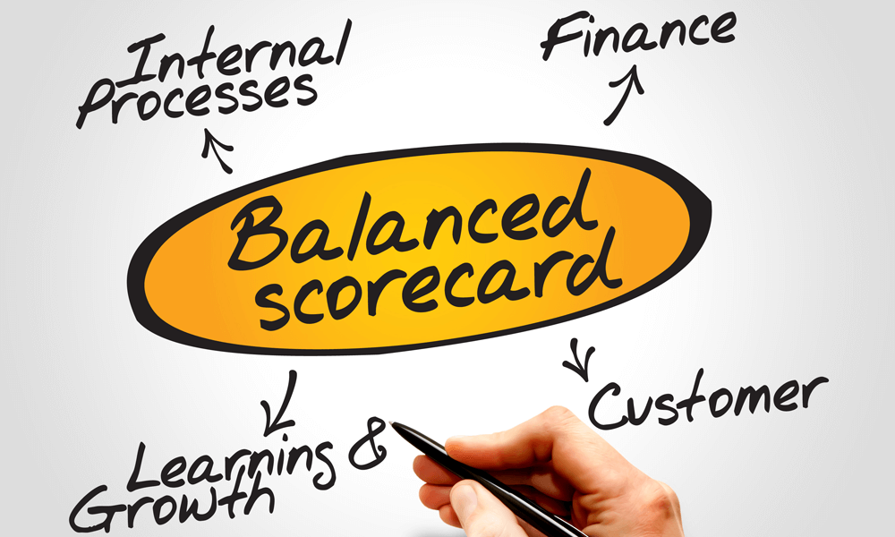 7 Benefits of a Balanced Scorecard