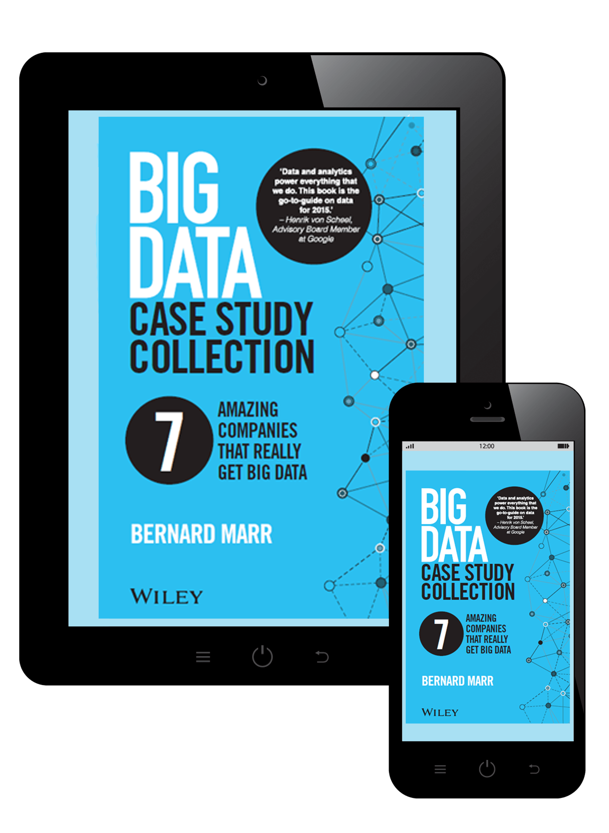 Key performance indicators the 75 measures every manager needs to know big data case study collection 7 amazing companies that really get big data fandeluxe Choice Image
