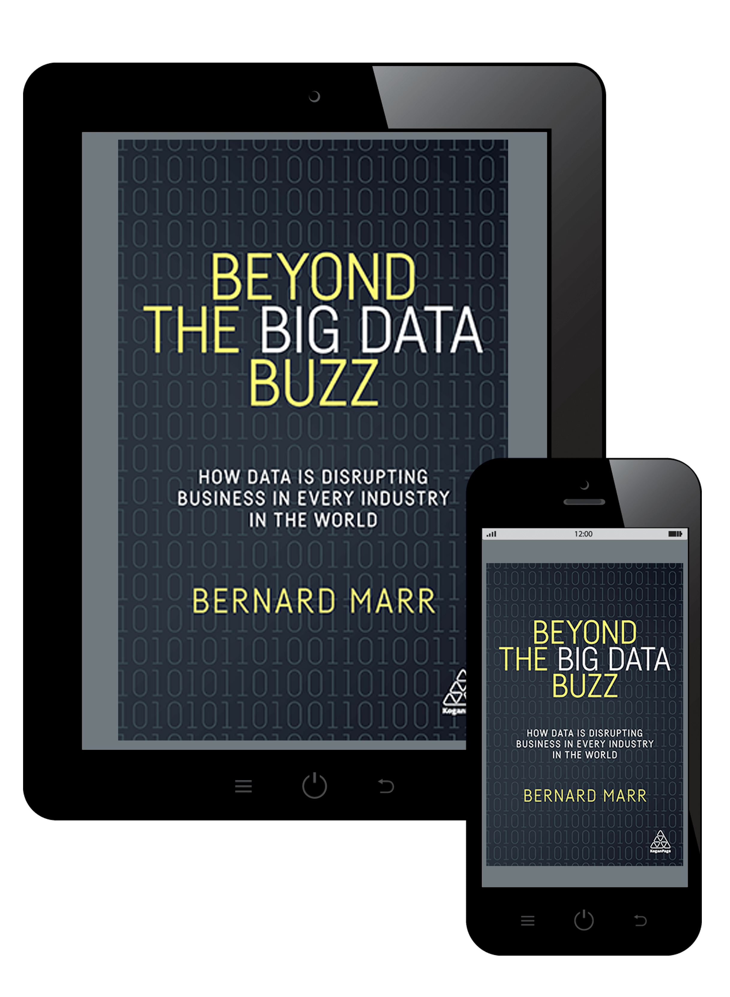 Data Strategy: How to Profit from a World of Big Data